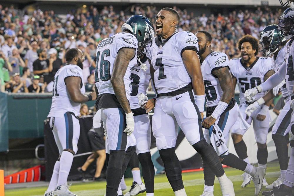 Philadelphia Eagles at Atlanta Falcons Preview