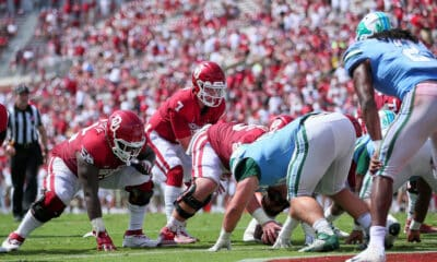 College Football Picks: Best Bets For 5 Biggest Matchups Of Week 3