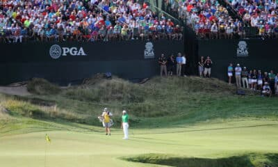 Ryder Cup Preview - Hole By Hole of Whistling Straits