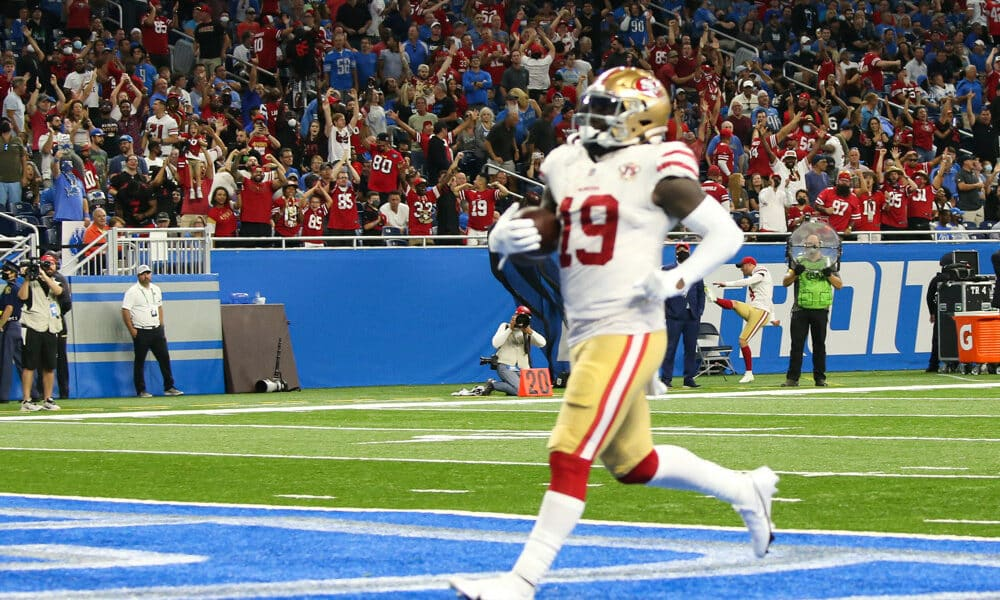 NFL Player Props Odds & Picks: Packers vs. 49ers