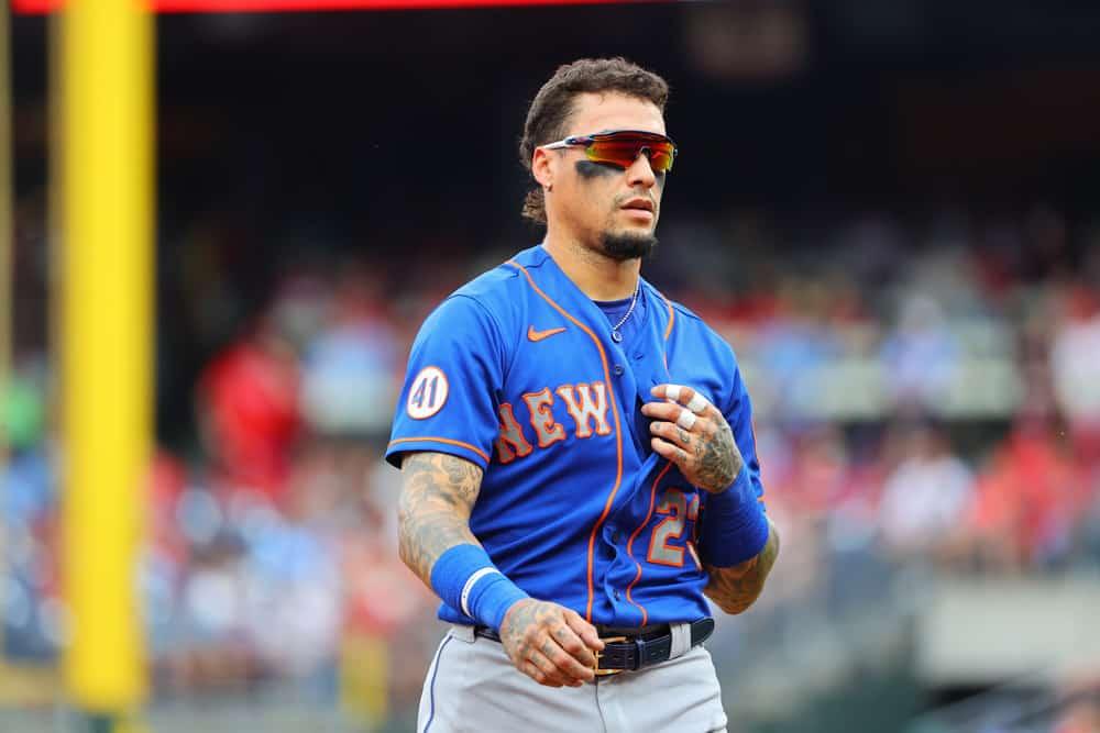 Pilihan MLB DFS 9/12 – Baseball Minggu Malam NYY vs NYM