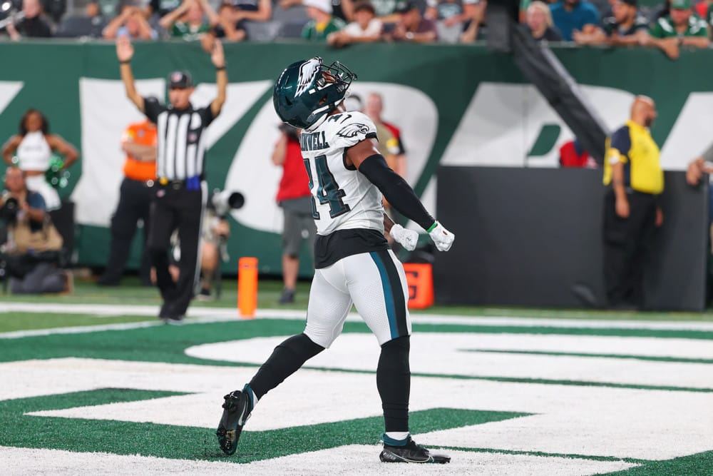 Early Week 2 Waiver Wire Fantasy Football Targets