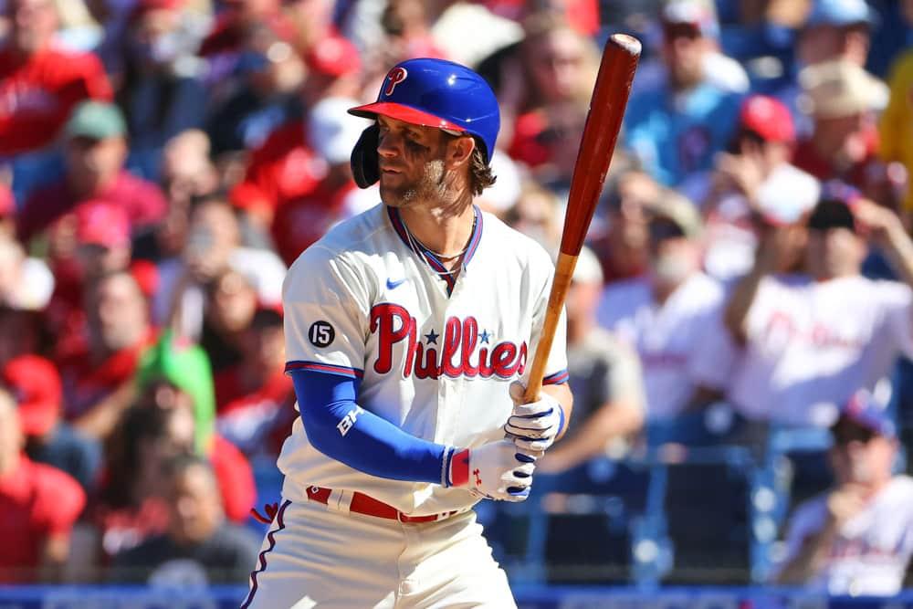 MLB Betting Picks + MLB Playoffs Implications | MLB Gambling Podcast (Ep. 45)