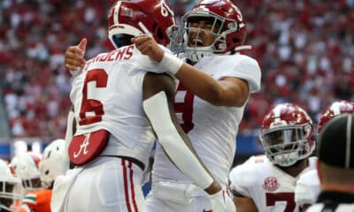 College Football Week 3 Preview & Picks | The College Football Experience (Ep. 841)