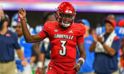 College Football Fantasy Picks: DraftKings CFB DFS Targets & Values for Week 4