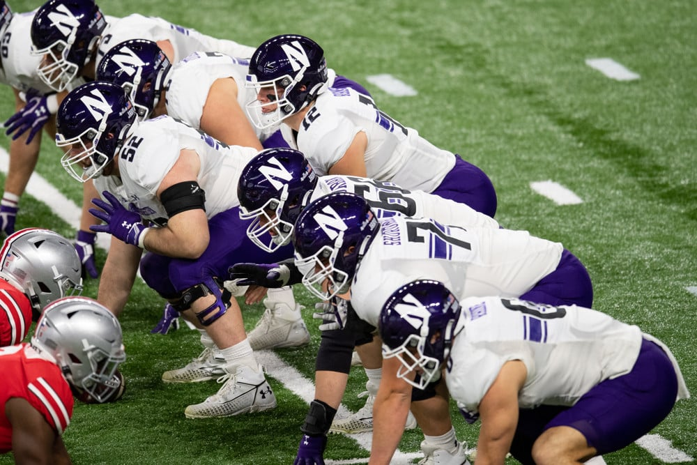 Michigan State Spartans @ Northwestern Wildcats Game Preview | The College Football Experience (Ep. 830)