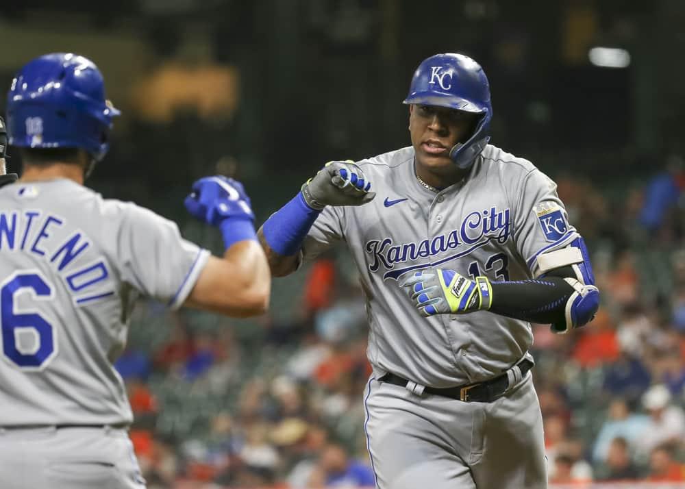 MLB Betting Picks + Win Totals Update | MLB Gambling Podcast (Ep. 39)