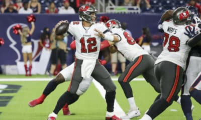 Tampa Bay Buccaneers Predictions for 2021