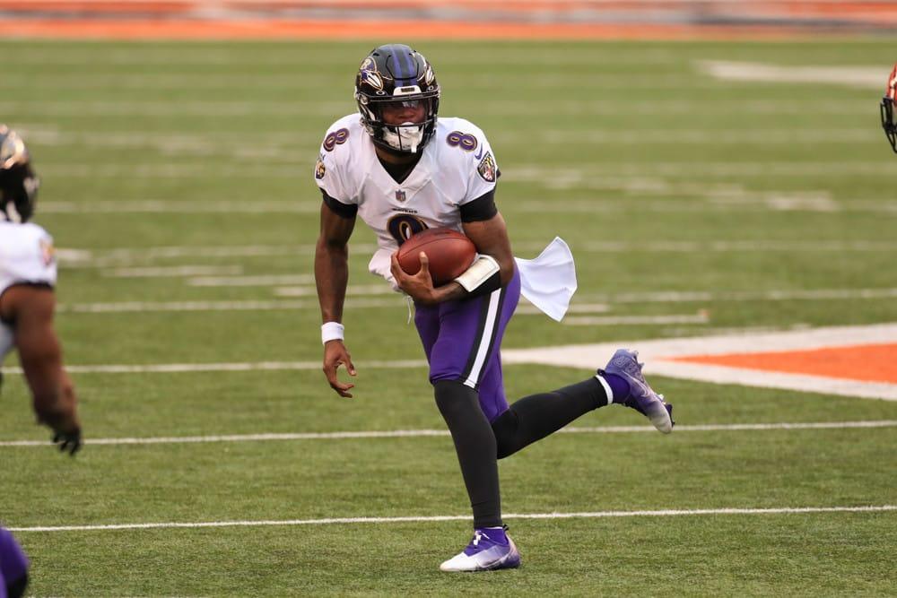 Prediksi Baltimore Ravens untuk 2021