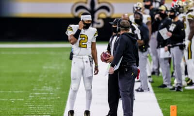 New Orleans Saints Predictions for 2021