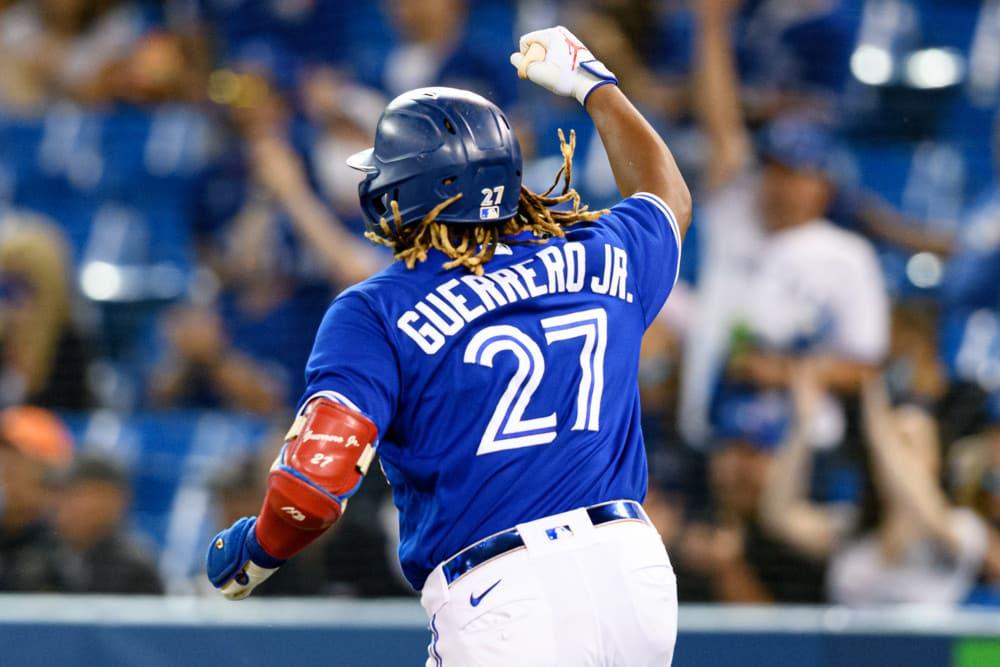 MLB Betting Picks + Surging Toronto Blue Jays | MLB Gambling Podcast (Ep. 41)