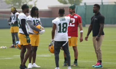 Green Bay Packers - Best Bets 2021