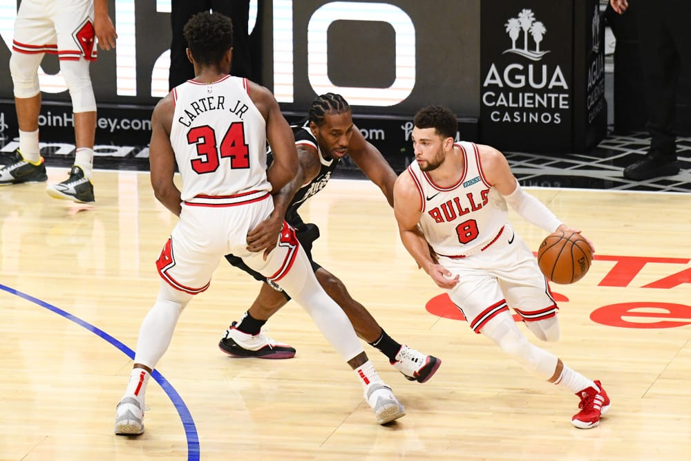 Pratinjau & Prediksi Taruhan Chicago Bulls 2021