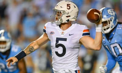 Wake Forest Demon Deacons @ Virginia Cavaliers Betting Picks & Preview | The College Football Experience (Ep. 846)