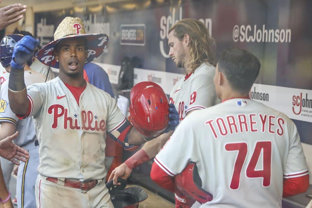 DFS MLB