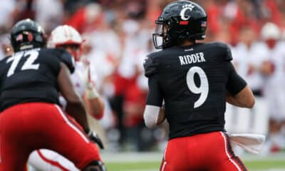 College Football Fantasy Picks: DraftKings CFB DFS Targets & Values for Week 3