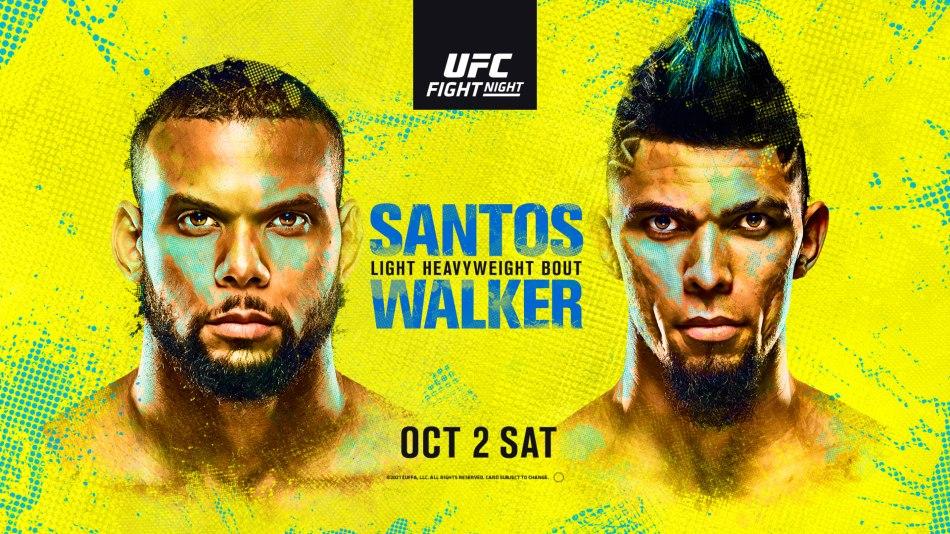 Prediksi UFC Vegas 38