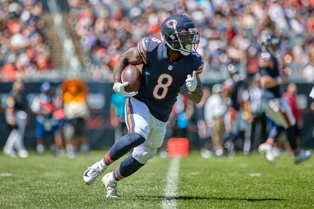 FAAB Waiver Wire Week 5 Guide