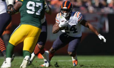 What To Expect From Your Waiver Acquisitions I SGPN Fantasy Football Podcast (Ep.38)