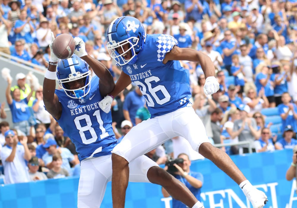 College Football Week 6 Preview & Picks   The College Football Experience (Ep. 859)