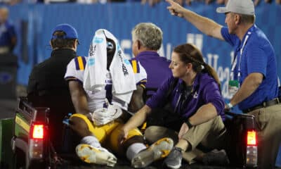 College Football Injury Report: Most Impactful Injuries for Week 7