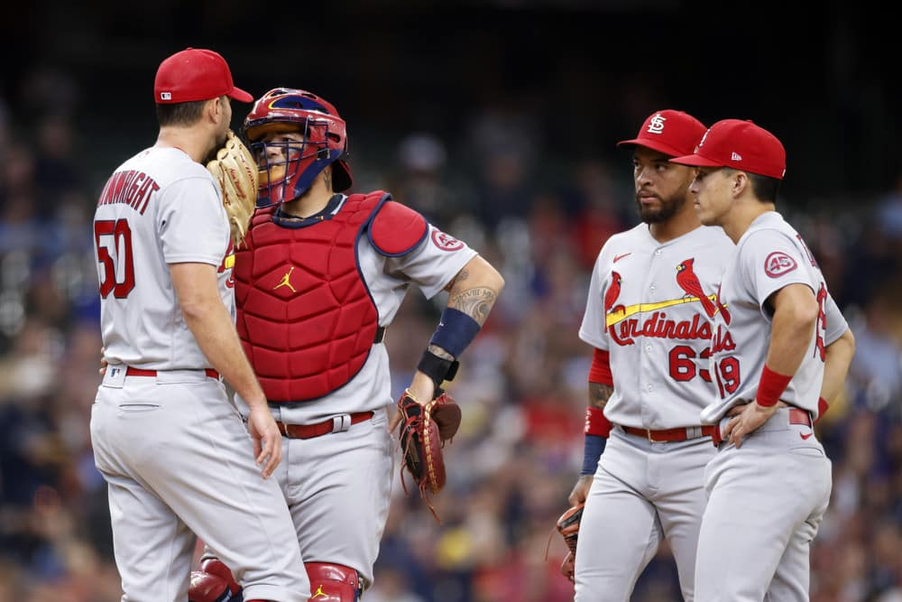NL Wild Card Game Betting Preview | MLB Gambling Podcast (Ep. 48)