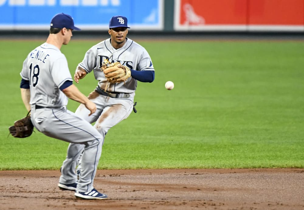 American League Divisional Series Betting Preview | MLB Gambling Podcast (Ep. 49)