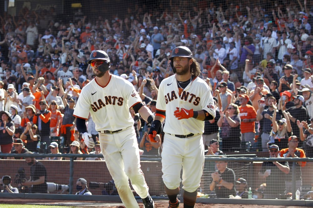 National League Divisional Series Betting Preview   MLB Gambling Podcast (Ep. 50)