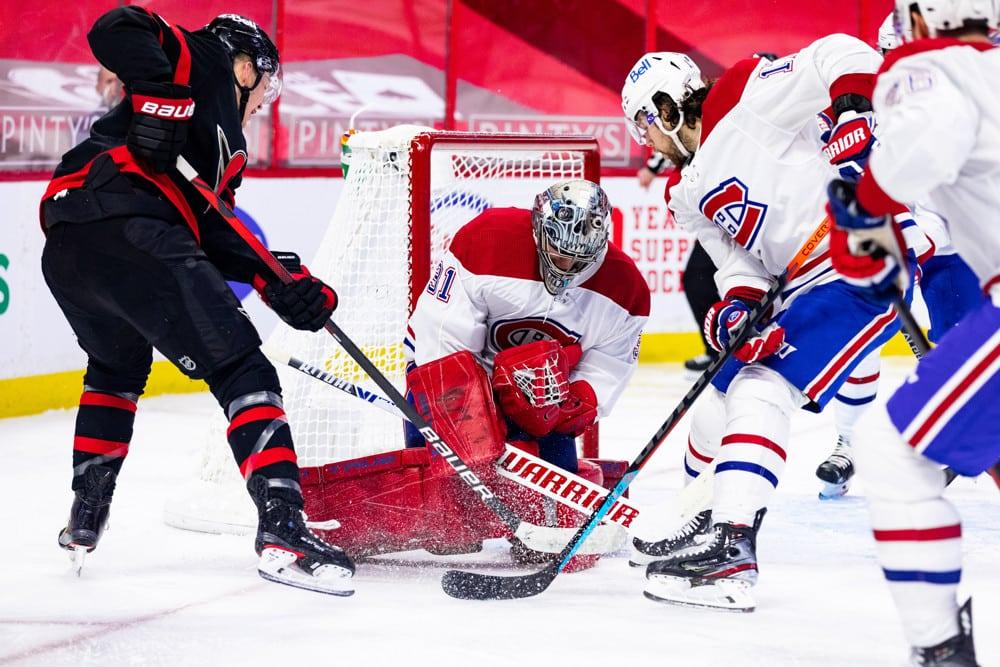 Pratinjau Divisi Atlantik & Panduan Taruhan: Canadiens, Red Wings, Senator, Sabres