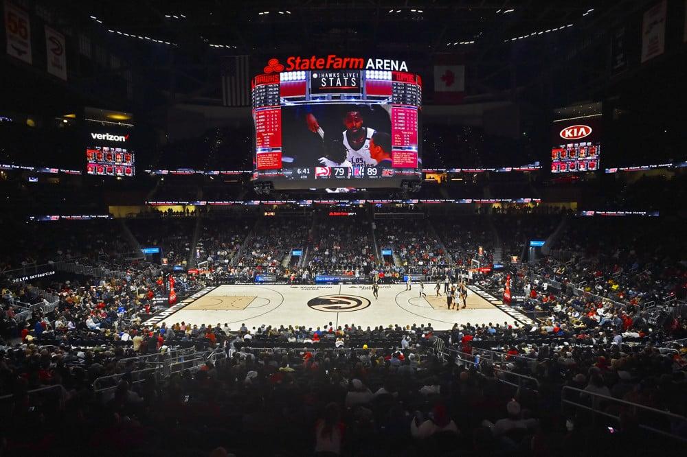 Musim Reguler NBA 2021 Menangkan Total Taruhan Terbaik