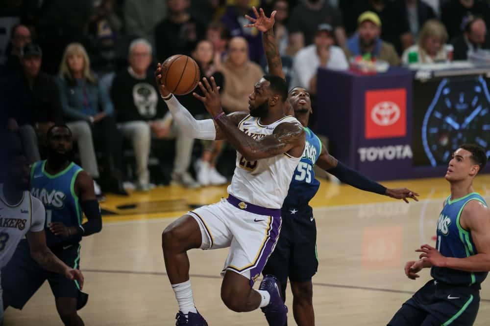 Western Conference Regular Season Win Totals | NBA Gambling Podcast (Ep. 231)