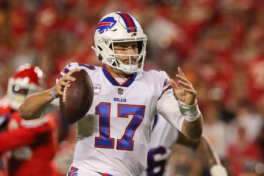 NFL Predictions Week 6