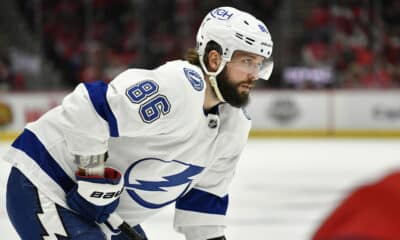 NHL Fantasy Week 3 Update: Everything You Need to Know