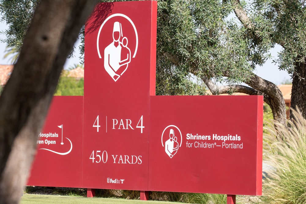 The Shriners Hospitals for Children Preview | Golf Gambling Podcast (Ep. 91)
