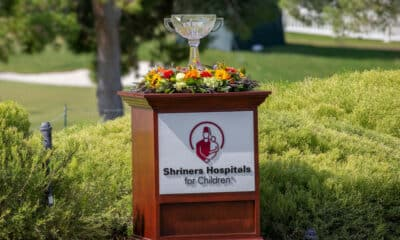 Shriners Hospitals for Children Open Preview and Betting Strategies