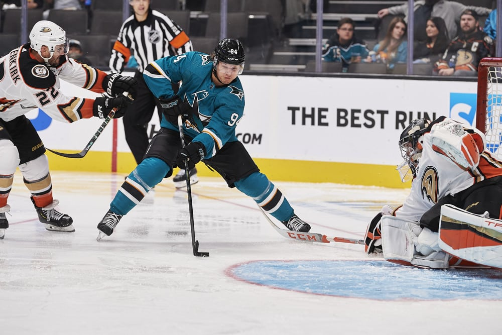 Pacific Division Preview & Betting Guide: Canucks, Kings, Sharks, Ducks