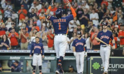 American League Championship Series Betting Preview | MLB Gambling Podcast (Ep. 53)