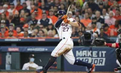 MLB Playoffs Wednesday Betting Preview | MLB Gambling Podcast (Ep. 57)