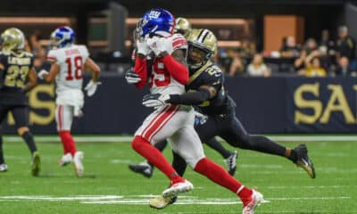 FAAB Waiver Wire Week 6 Guide