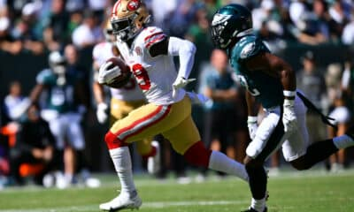 DraftKings Price Changes and Values: NFL Week 5