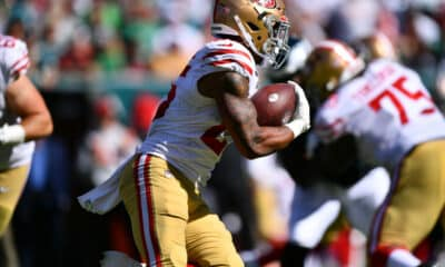 Sunday Night Football Props Betting Odds: Indianapolis Colts vs San Francisco 49ers
