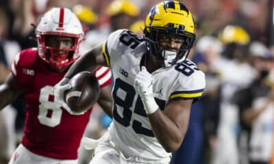 Michigan @ Michigan State Betting Prediction & Preview | The College Football Experience (Ep. 869)