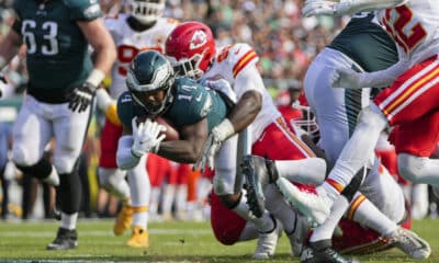 FAAB Waiver Wire Week 8 Guide