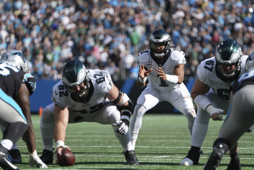 NFL Prop Bets - Week 6 Thursday Night Football