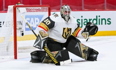 Pacific Division Preview & Betting Guide: Golden Knights, Oilers, Kraken, Flames