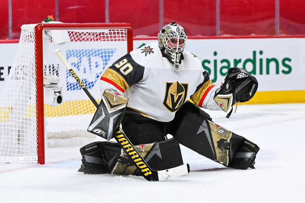 Central Division Preview & Betting Guide: Golden Knights, Oilers, Kraken, Flames