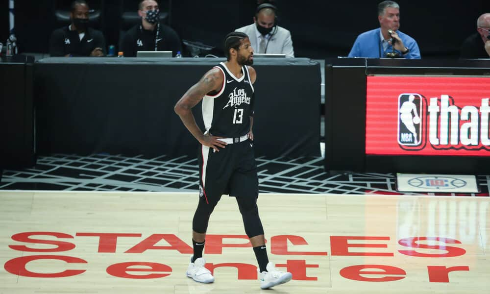 2021 Los Angeles Clippers Preview & Gambling Guide