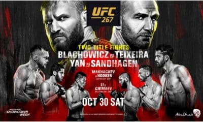UFC 267 Betting Guide (Blanket Statements) | MMA Gambling Podcast (Ep.85)