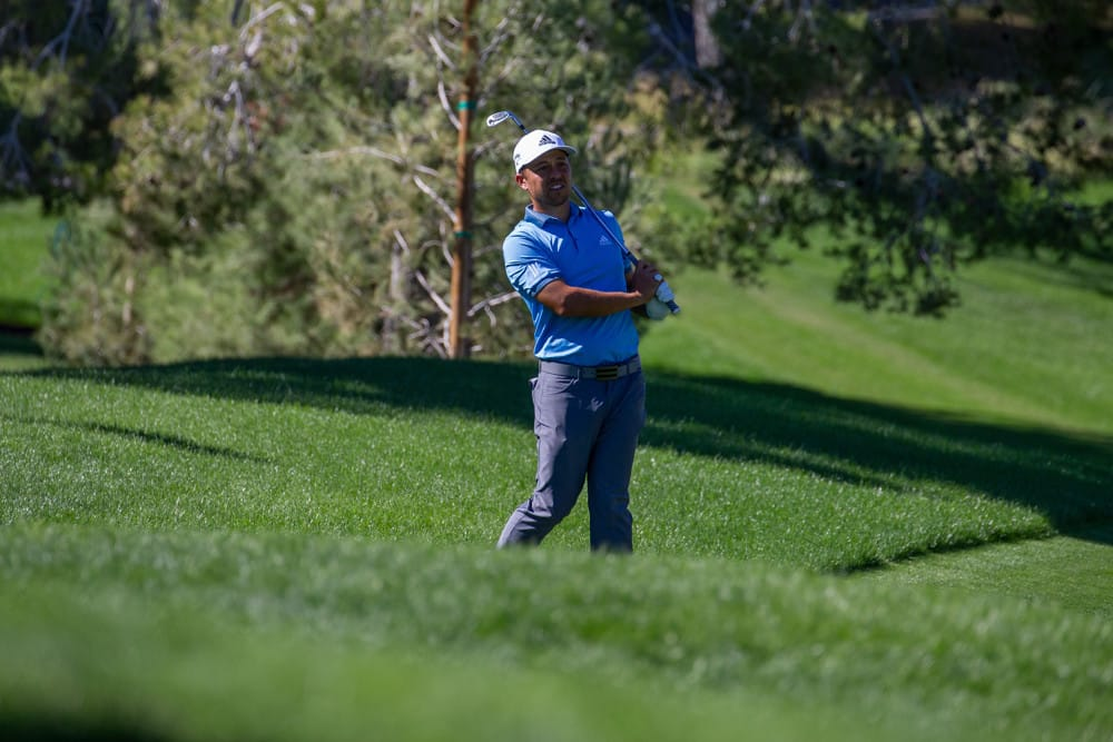 The CJ Cup @ Summit Preview | Golf Gambling Podcast (Ep. 93)